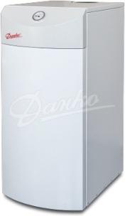 Газовый котел Данко 10В SIT