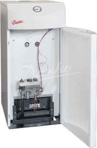 Газовый котел Данко 12В SIT. Фото 2