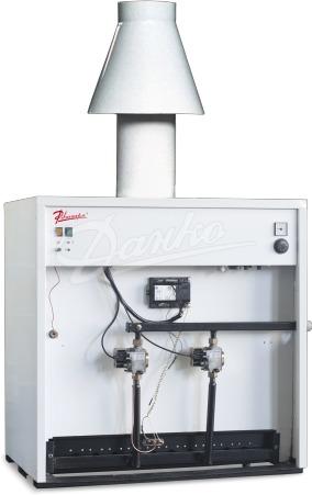 Газовий котел Данко Рівнетерм 96 SIT