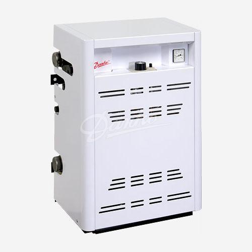 Газовый котел парапетный Данко 15,5УВ SIT. Фото 2