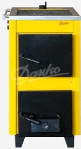 Котел твердотопливный Данко АКТВ-15к. Фото 2