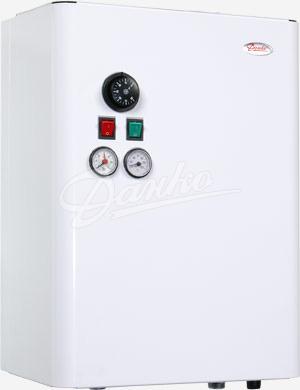 Котел электрический Данко-4,5Е